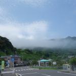 梅雨の不思議な言い伝え~山・霧にまつわるエトセトラ~